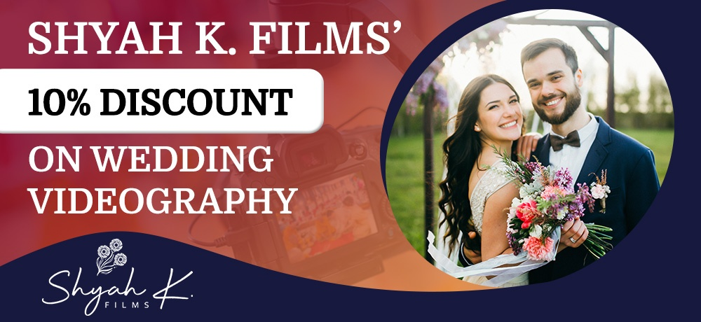 Chinese Wedding Videographer Vancouver