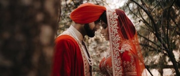 Indian Wedding Videography Vancouver